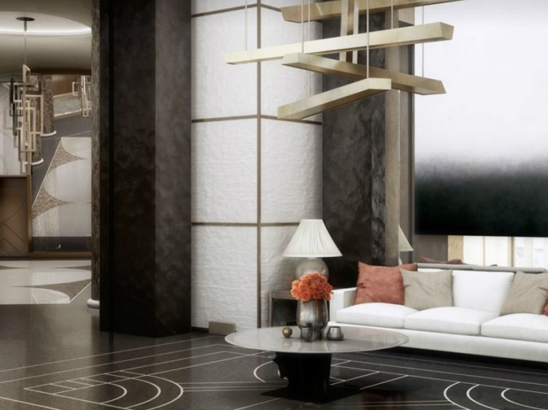 la tour od on monaco abritera l 39 appartement le plus cher. Black Bedroom Furniture Sets. Home Design Ideas