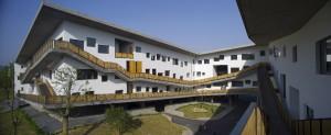ecole beaux arts chine wang shu 300x123 Wang Shu devient le premier architecte chinois lauréat du Prix Pritzker