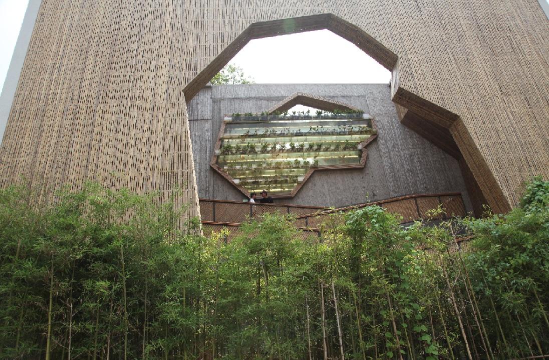 wang shu ningbo chine pritzker Wang Shu devient le premier architecte chinois lauréat du Prix Pritzker