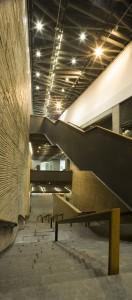 wang shu ningbo history museum chine 132x300 Wang Shu devient le premier architecte chinois lauréat du Prix Pritzker