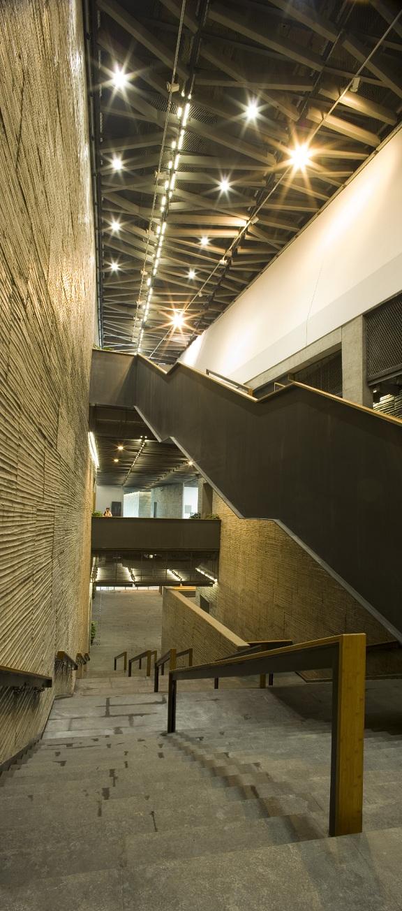 wang shu ningbo history museum chine Wang Shu devient le premier architecte chinois lauréat du Prix Pritzker