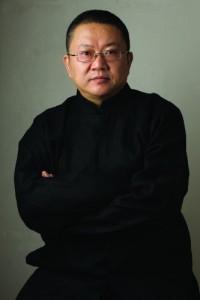wang shu prix pritzker 2012 200x300 Wang Shu devient le premier architecte chinois lauréat du Prix Pritzker