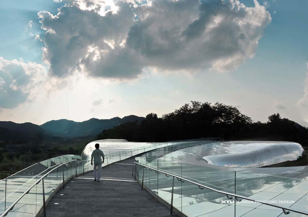 musee-préhistoire-Jeongok-Coree-Sud