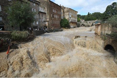 inondation-var-draguignan