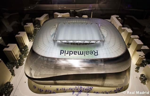 Le projet fou du Real Madrid