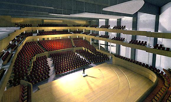 salle theatre bordeaux