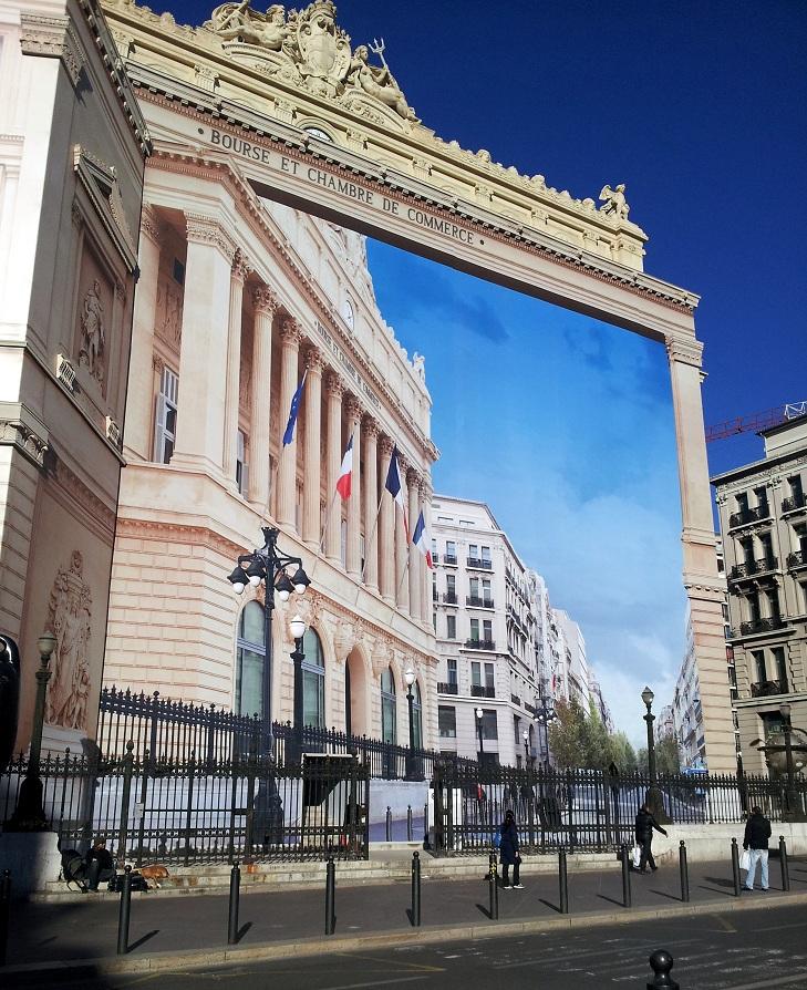 Marseille provence 2013 capitale europ enne de la culture for Piscine miroir marseille