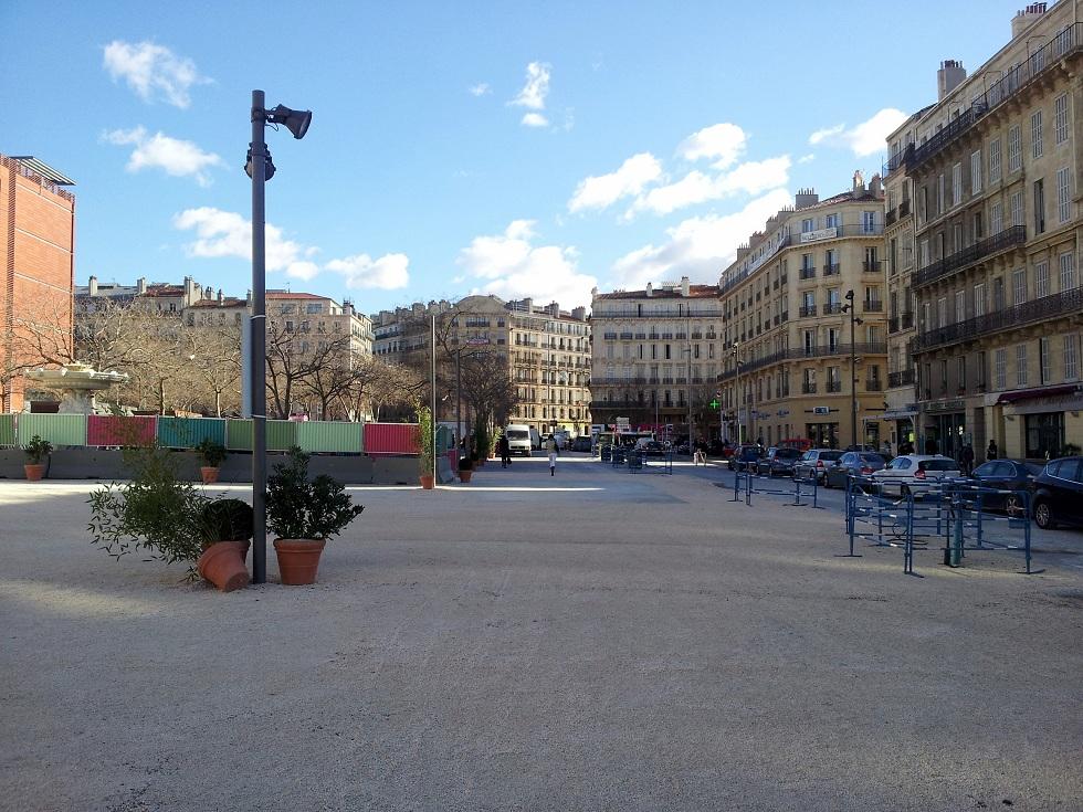 Marseille provence 2013 capitale europ enne de la culture - Place de port disponible mediterranee ...