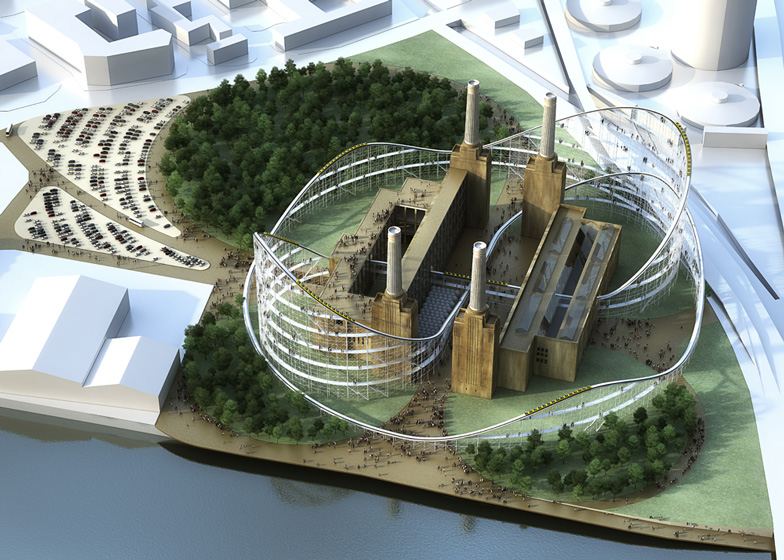 architecture-londres-insolite-centrale-Battersea