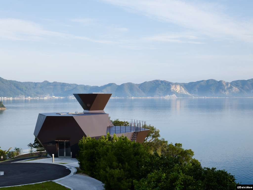 musee architecture japon toyo ito Le laurat du prix Pritzker 2013 est larchitecte japonais Toyo Ito