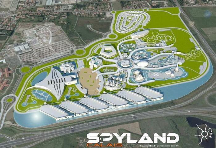 Spyland