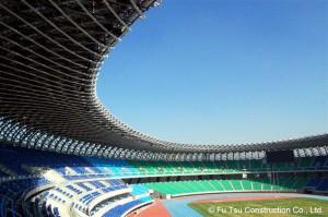 stade taiwan pritzker prize 300x199 Le lauréat du prix Pritzker 2013 est larchitecte japonais Toyo Ito