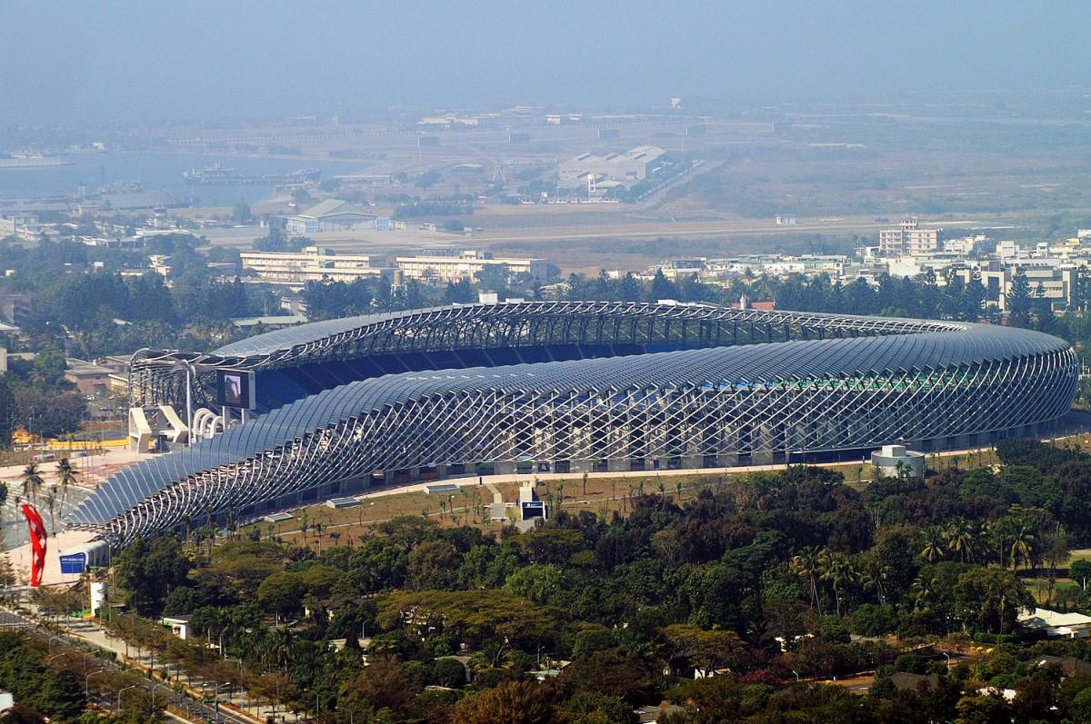 stade taiwan toyo ito 1200x797 Le lauréat du prix Pritzker 2013 est larchitecte japonais Toyo Ito