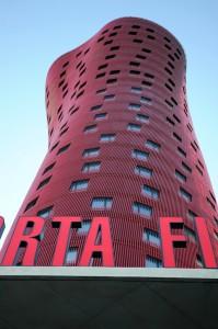 tour barcelone toyo ito 199x300 Le lauréat du prix Pritzker 2013 est larchitecte japonais Toyo Ito