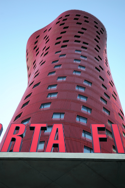 tour barcelone toyo ito Le laurat du prix Pritzker 2013 est larchitecte japonais Toyo Ito