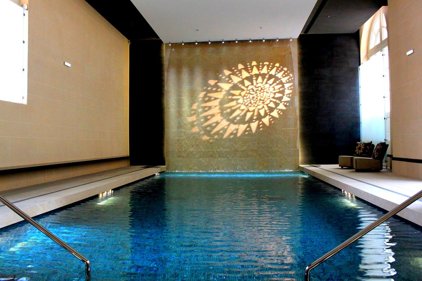 piscine spa hotel dieu marseille
