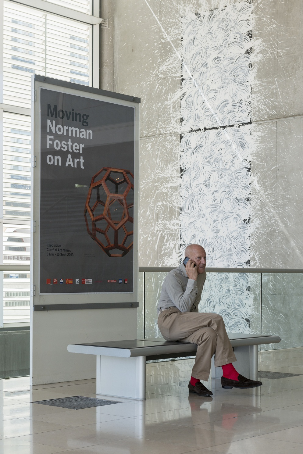 exposition-norman-foster-nimes