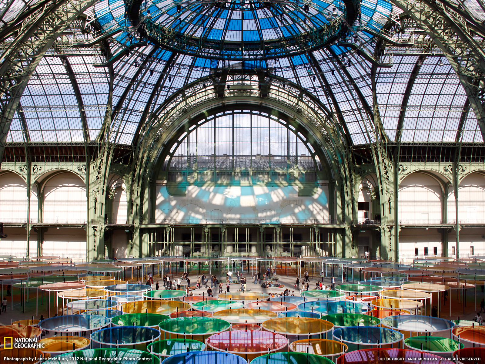 R novation programm e pour le grand palais paris - Grand palais expo horaires ...
