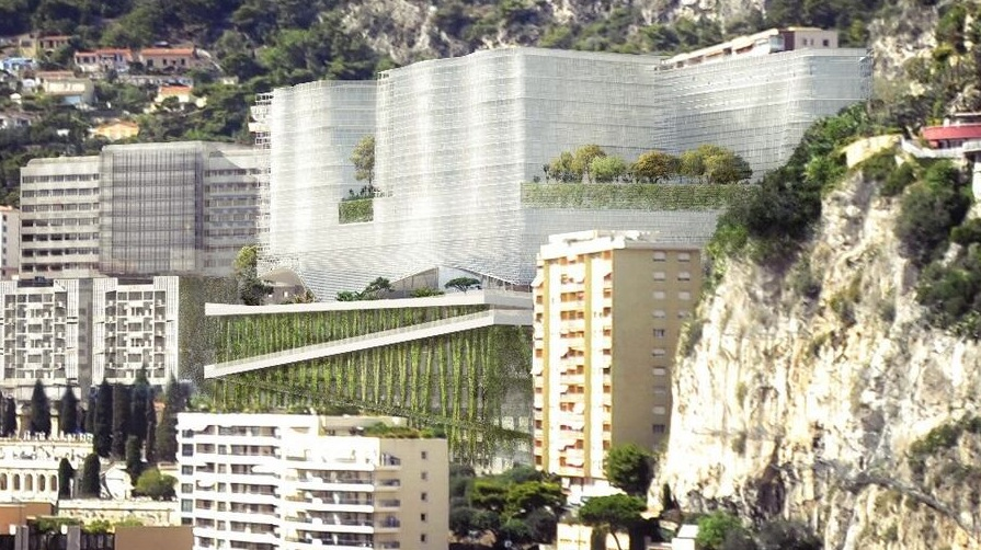 Top D 233 Part Pour Un Nouvel H 244 Pital 224 Monaco Princesse Grace