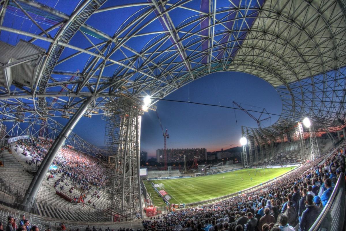 Hotel Marseille A Cote Du Stade Velodrome