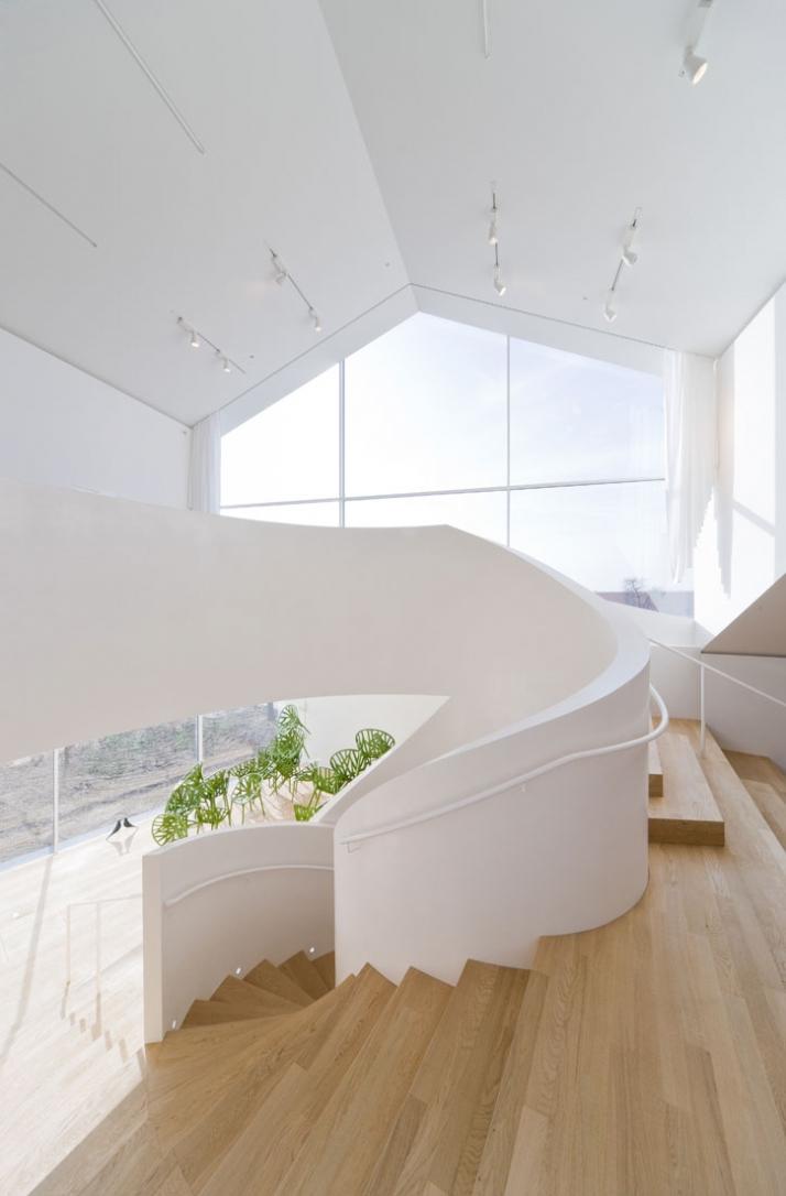 VitraHaus-Architecture