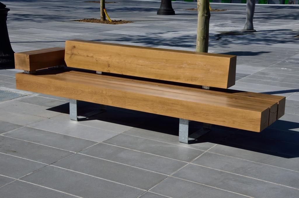 inauguration de la nouvelle place de la r publique paris. Black Bedroom Furniture Sets. Home Design Ideas