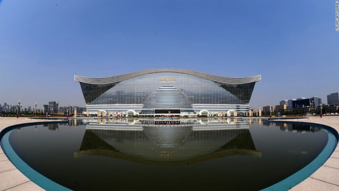 global-center-chengdu-chine