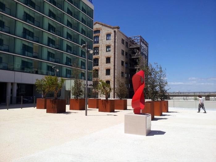 sculpture-place-verneuil-marseille