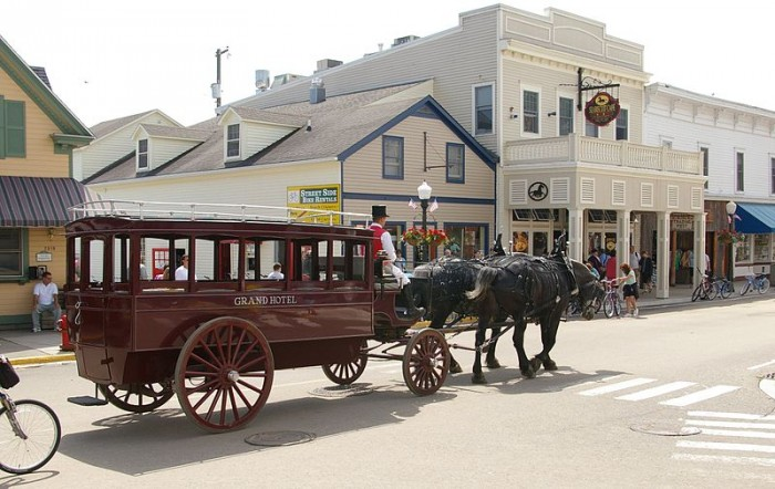 Mackinac-ville-americaine-sans-voiture