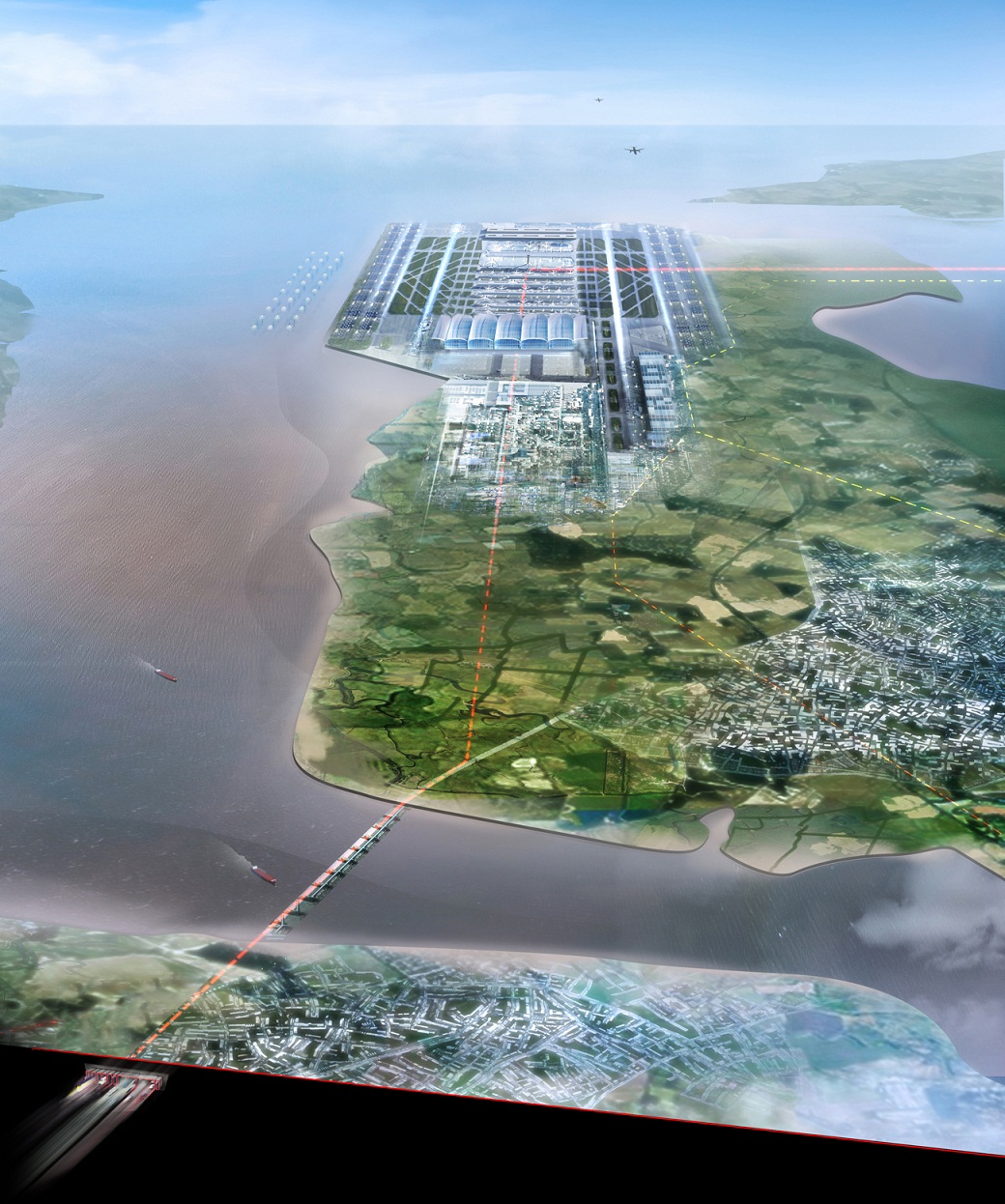 master-plan-aeroport-londres-tamise