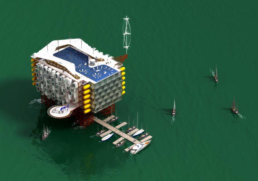 mexique-plateforme-petroliere-hotel-luxe-insolite