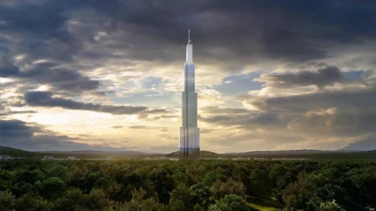 sky-city-chine-tour-gratte-ciel