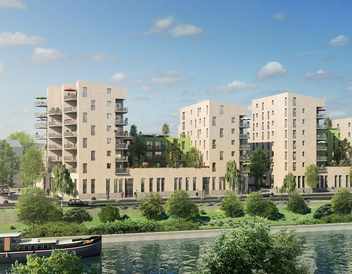 eco-quartier-neaucite-espace-vert-saint-denis-seine