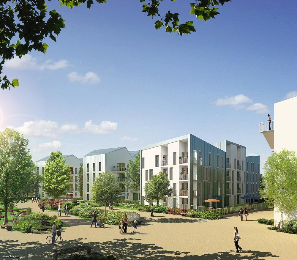 espace-public-ecoquartier-neaucite-saint-denis