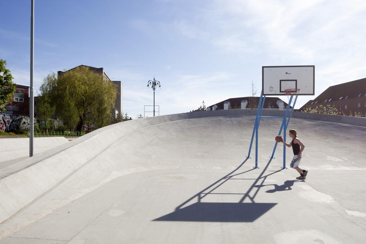 big-superkilen-parc-espace-public
