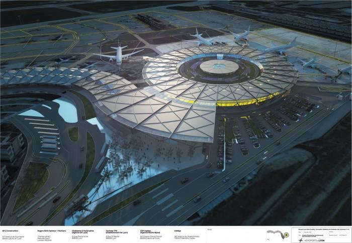 terminal-1-lyon-saint-exupery-aeroport-low-cost