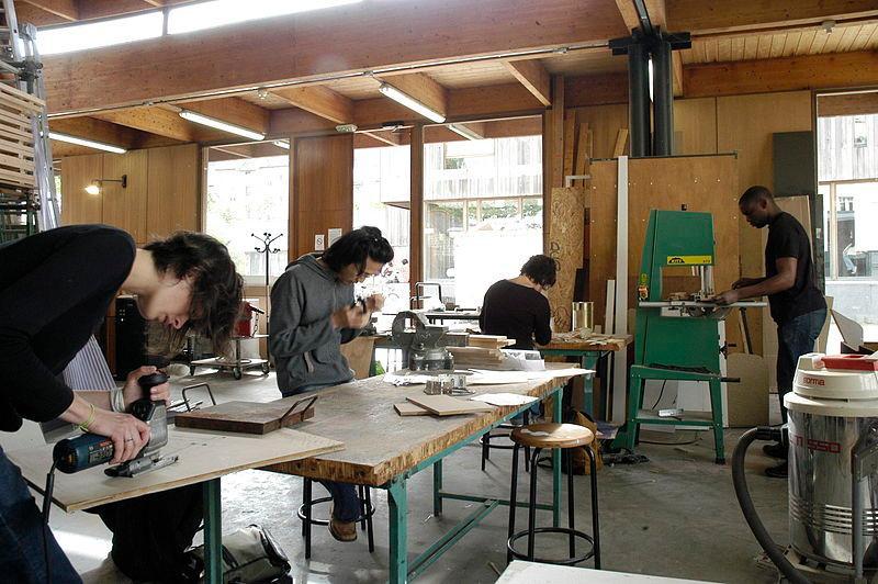 Ecole nationale supérieure d architecture de bretagne