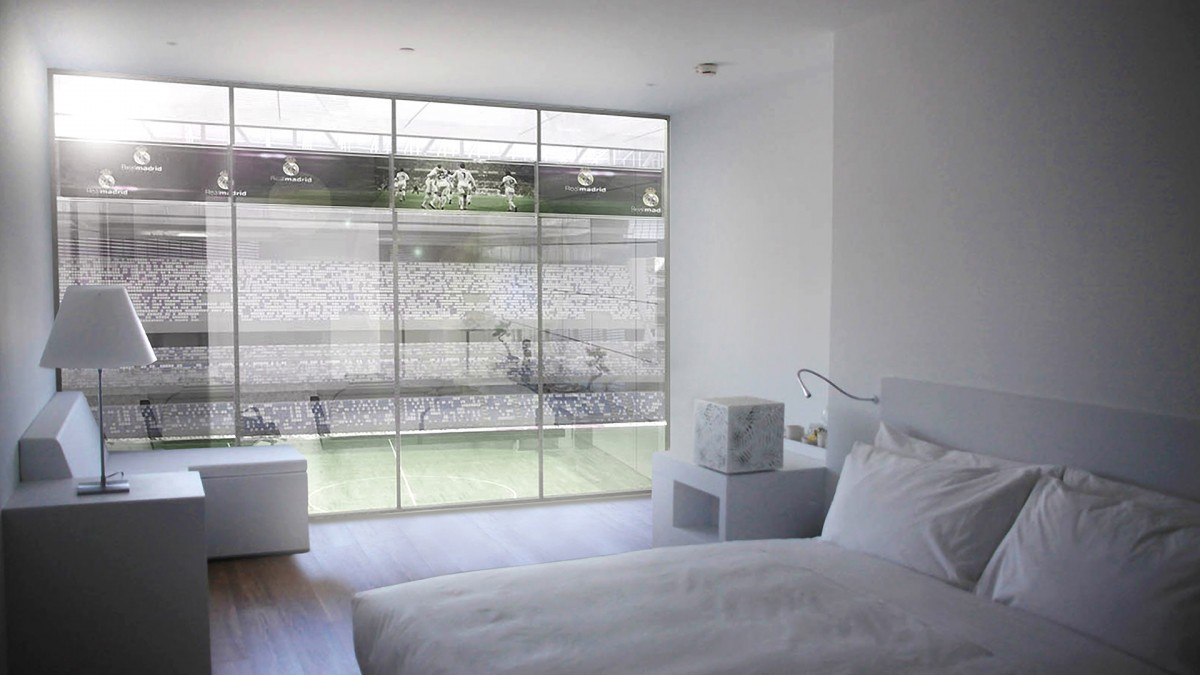 chambre-hotel-real-madrid-santiago-bernabeu