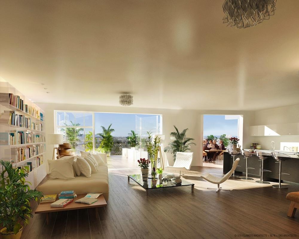 appartement-logement-arbre-blanc-montpellier