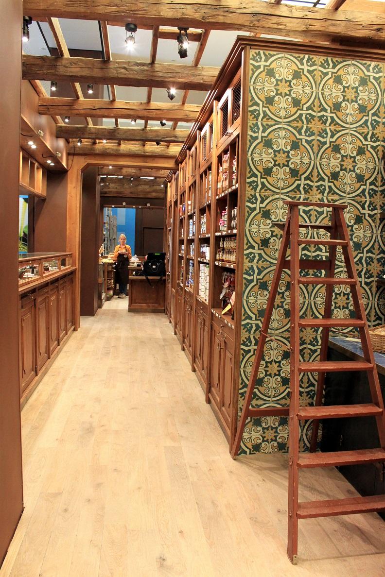 reportage photos et interviews inauguration des. Black Bedroom Furniture Sets. Home Design Ideas