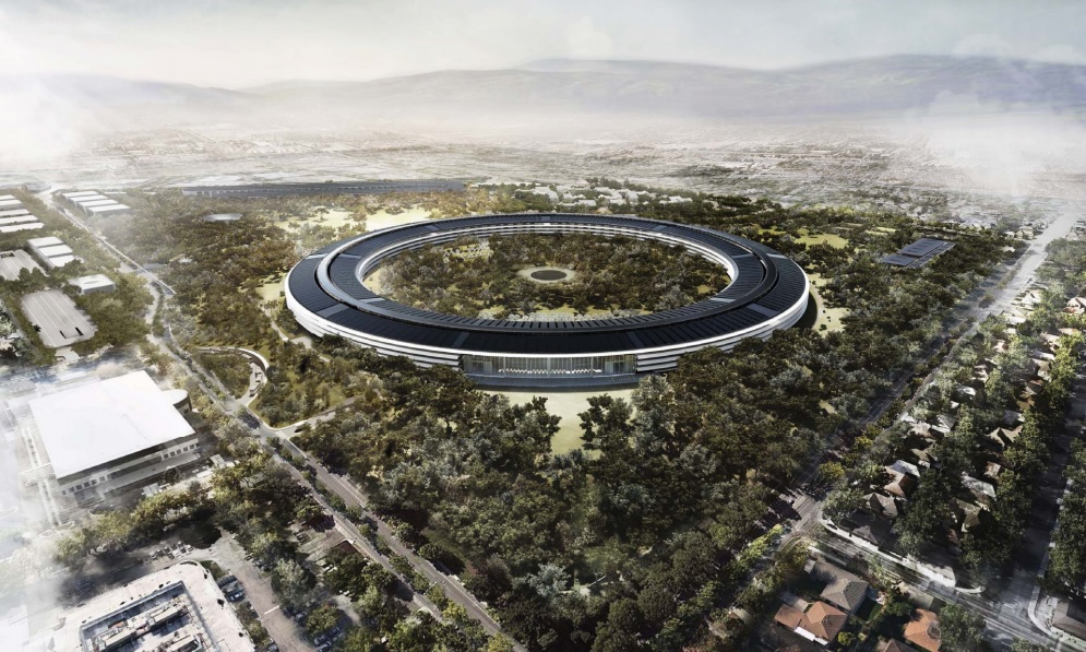 apple-cupertino-bureau-design-foster-arup-olin
