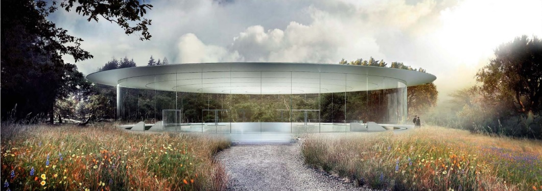 auditorium-apple-conference-steve-jobs-cupertino