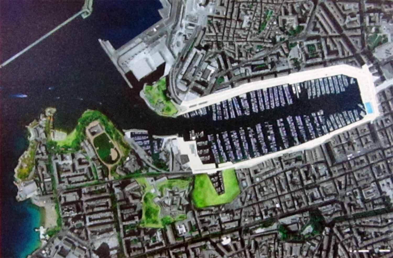 Le R 233 Am 233 Nagement Du Vieux Port De Marseille Entame Sa 2 232 Me Phase