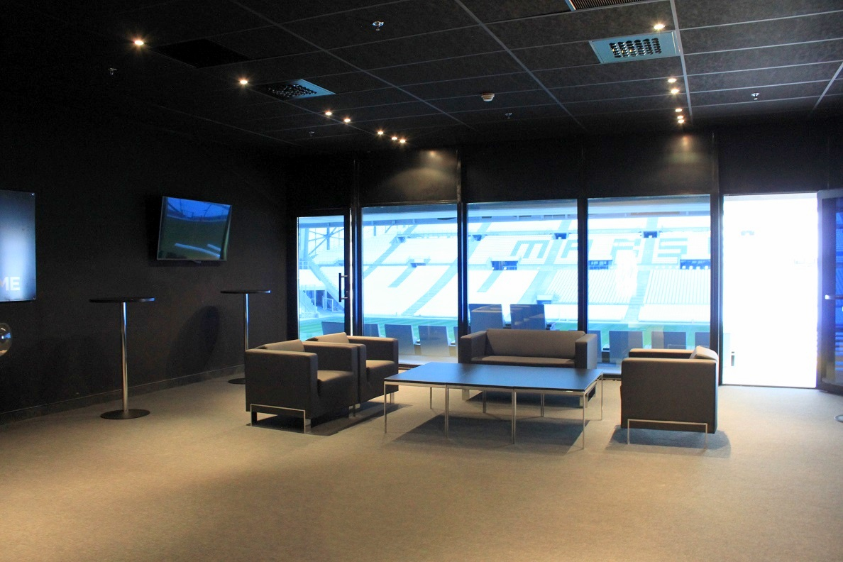 inauguration du stade v lodrome marseille. Black Bedroom Furniture Sets. Home Design Ideas