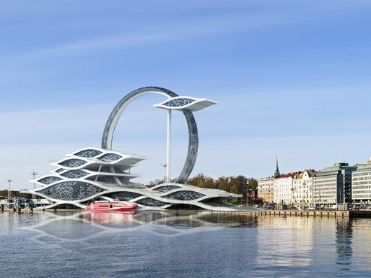 musee-guggenheim-helsinki-finlande