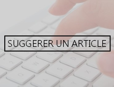 suggerer un article