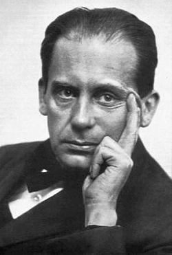 Walter Gropius