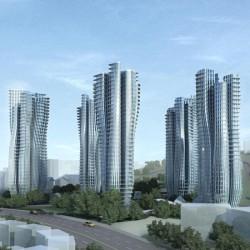 Zaha Hadid architecte tour singapour 250x250 Zaha Hadid