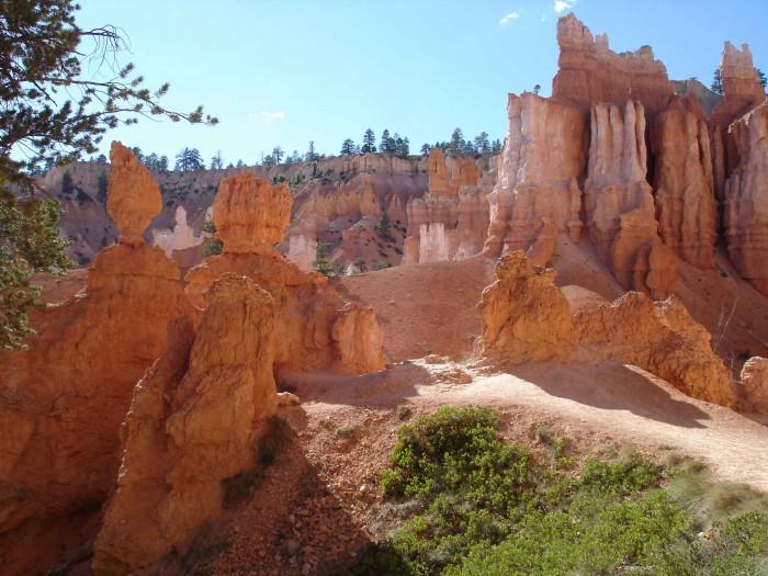 bryce-canyon-chemin-randonnee-states