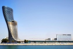 capital-gate-adnec-tour-penchee-guinness-record